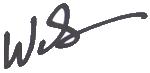 Wilson-Signature